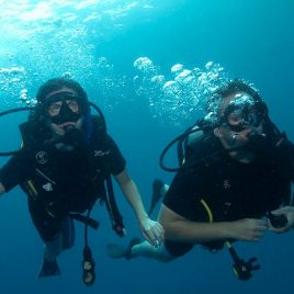 PADI Discover Technical Diving