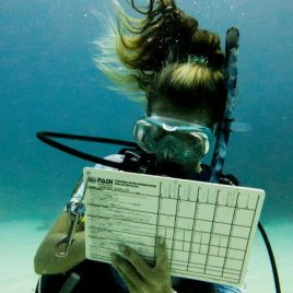 PADI Staff Instructor Development Course