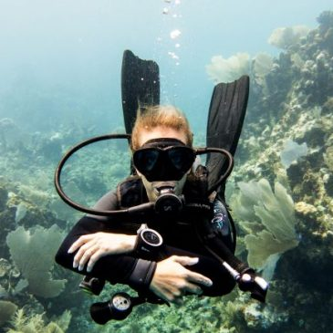 PADI Instructor Package (IDC/EFRI – MSDT)