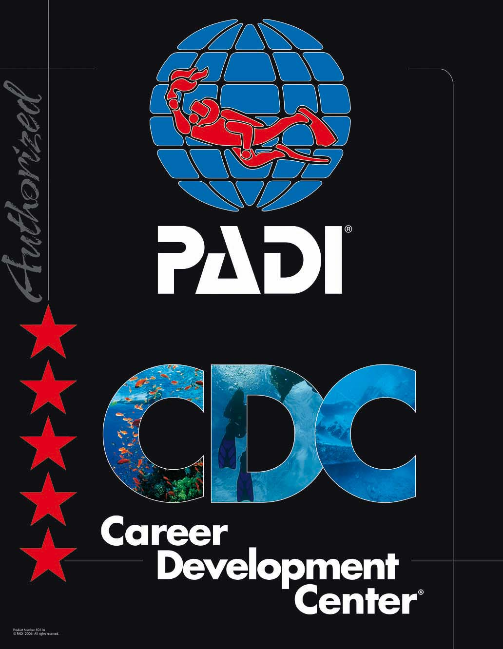 PADI Career Development Center Utila